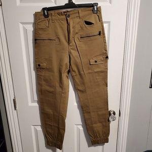 New Truth substance common sense Jogger pants